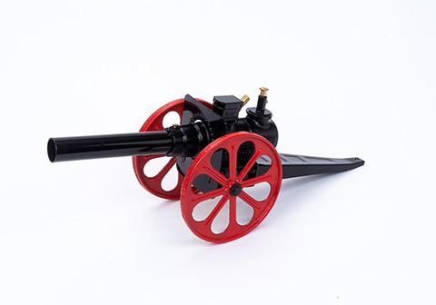 BIG-BANG Cannons Conestoga Company